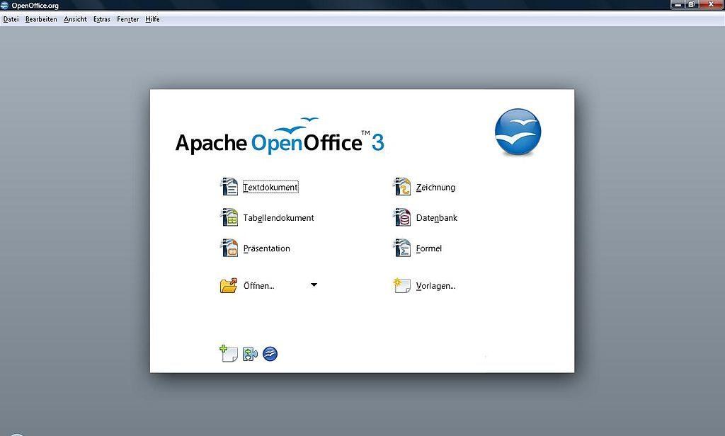 Openoffice-symbolbild