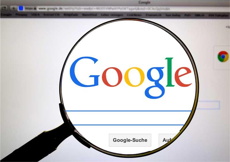klarakterstark-vortrag-google-seo-symbolbild